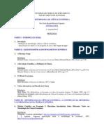 MCE 2015 Programa
