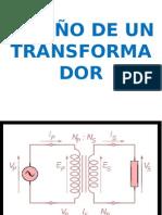 Diseño de Transformadores