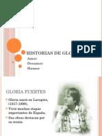 Historias de Gloria