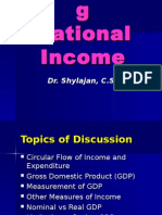 Measuring National Output and National Income-chapter 2