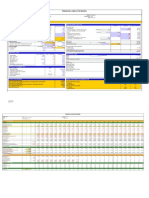 Power Plant Economics Spreadsheet