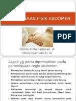 pemfis abdomen