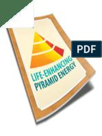 Life Enhancing Pyramid Energy