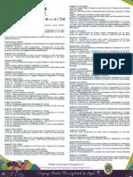 PDF Programa Aniversario 2015
