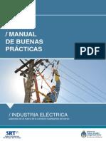 Seguridad Industria Electrica