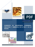 elementosdeimportanciaeconomicaindustrialyambiental-101117213024-phpapp02