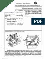 Patent WO8706402A1 - Jim Murray