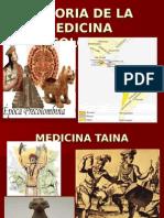 Historia de La Medicina Precolombina