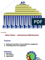 66362291 Autonomous Maintenance