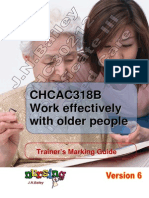 Chcac318b Work Effectively With Older People Tmg