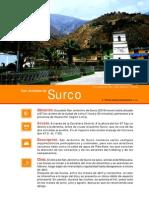 San Jeronimo de Surco