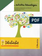 vocabular, activitati tematice.pdf