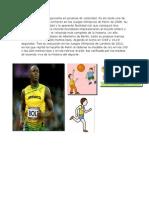 Atleta jamaicano