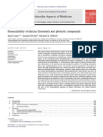 Crozier, 2010. Bioavailability of Dietary Flavonoids and Phenolic Compounds