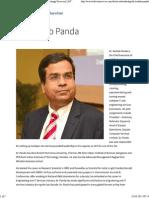 Dr Keshab Panda_LnT Tech Services