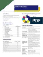 SGX MSCI Malaysia Factsheet (Eng) - Nov 2014_D3