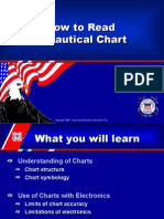 How to Read a Nautical Chart Course Presentation