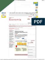 Gobierno prevé que economía crecerá entre 2.5% y 3.5% - Diario El Heraldo Honduras.pdf