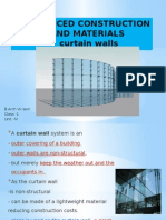 Unit 4 Curtain Walls