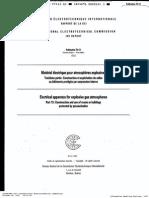 IEC 79-13