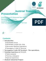 CHT SIT Presentation