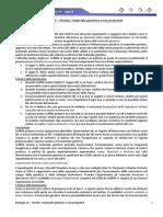 Biologia 11- Materiale Genetico e Sue Proprietà