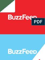 BuzzFeed Brand Book