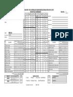 Wp Score Sheet & Results 49th Mssm 2015 - Day 3b