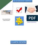 4a. Sesión CEST. 2015
