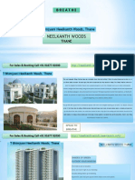 Pre-Launch Neelkanth Woods by T Bhimjyani Realty