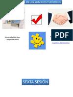 6a. Sesión CEST. 2015