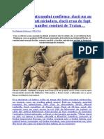 Romanii Se Trag Din Daci.doc
