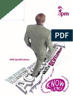 Qualifications Brochure