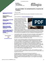 La Jornada Ecologica