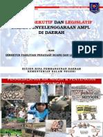 1. Dir FPRLH_Peran Eksekutif Legislatif (KEMENDAGRI)