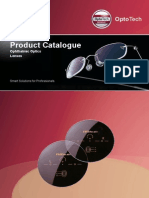Catalogue OT Lenses 2012