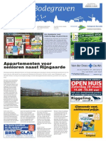 Kijk Op Bodegraven Wk12 - 18 Maart 2015