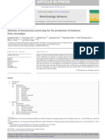 Methods of downstream processing for the production of biodiesel from microalgae.pdf