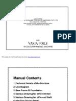 2-Printing Manual Mech