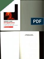 PCB-Inspiración y Verdad de La Sagrada Escritura