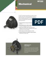 WPT Mechanical