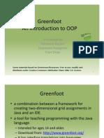 Trees Greenfoot
