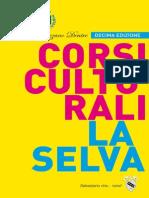 CORSI Culturali (2)