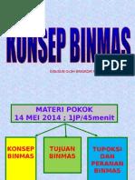 BINMAS