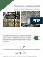 Tessellation in Architecture