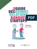 Livre Blanc numérique Relations Banques-startups