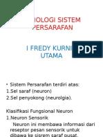 Fisiologi Sistem Persarafan