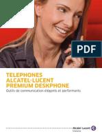 Alcatel Premium 8038-8028