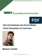 Melanie Tamble_Das Gründerteam des Social Media Clubs Düsseldorf im Interview.pdf