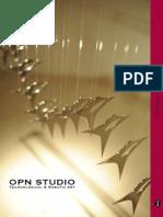 """""""Límbica"""" de OPN Studio"""
